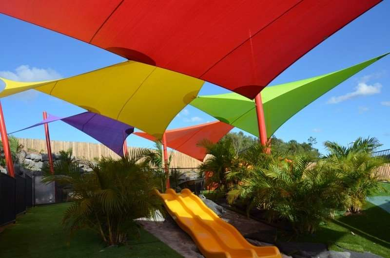 Bright-Coloured-Z16-Childcare-Shade-Sails