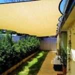 Desert-Sand-Z16-Residential-backyard-shade-sail