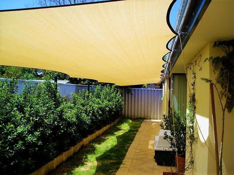 Shade Sails In Melbourne