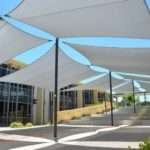 Silver-Z16-commercial-school-shade-sails