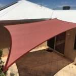 Terracotta-Z16-Residential-Driveway-shade-sail