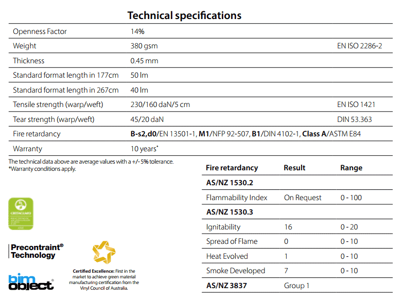 Soltis86 Technical Specifications